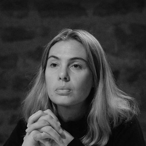 Aurélie Aubert - Professeur M2 Industrie Audiovisuelle - Université Paris 8