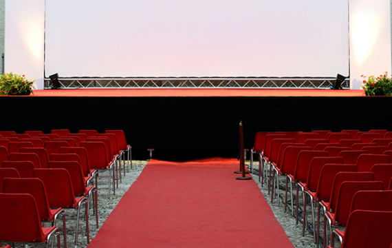 Conduite de projets - Phase II Festivals internationaux - M2 Industrie Audiovisuelle