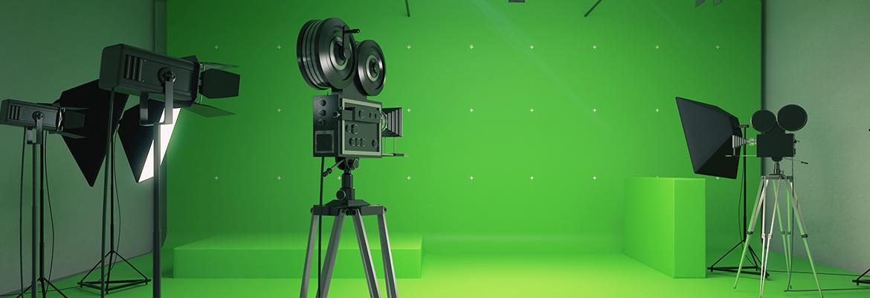 Parcours «Métiers du cinéma» - M2 Industrie Audiovisuelle