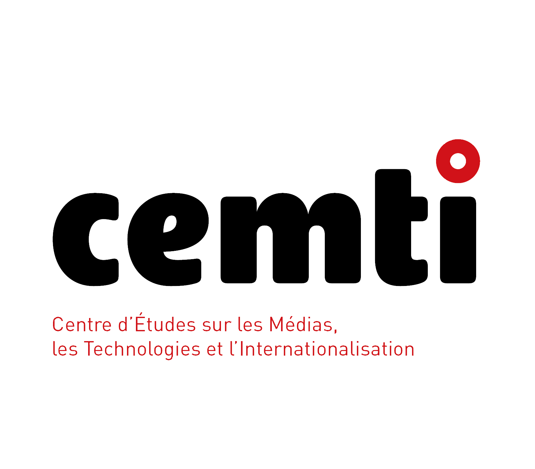 Cemti - Laboratoire de recherche de l'UFR Culture et Communication de l'université Paris 8