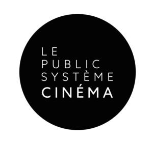 Logo Le Public Système Cinéma
