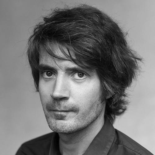 Arnaud Dumatin - Professeur M2 Communication pour l'audiovisuel - Université Paris 8