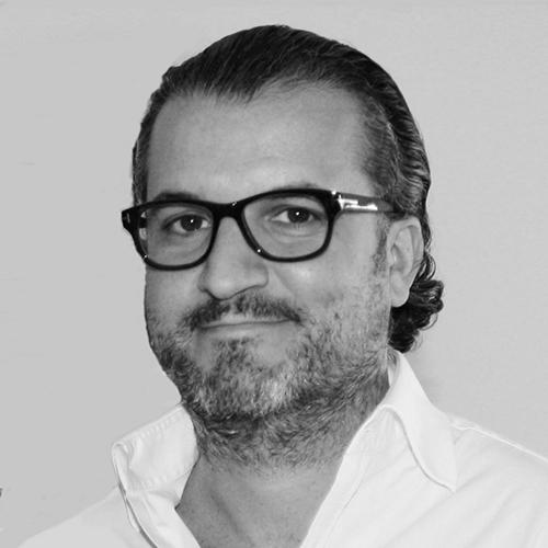 Marc Le Roy - Professeur M2 Communication pour l'audiovisuel - Université Paris 8