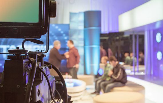 Conduite de projets - Phase I Concept télévisuel - M2 Industrie Audiovisuelle