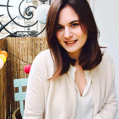Rebecca Ollivier - Témoignage