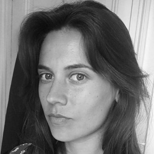 Marine Siguier - Professeur M2 Communication pour l'audiovisuel - Université Paris 8