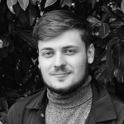 Nathan Diot - M2 Communication pour l'audiovisuel - Université Paris 8