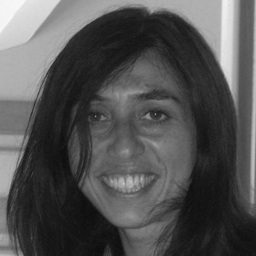Viviana Andriani - Professeur M2 Communication pour l'audiovisuel - Université Paris 8