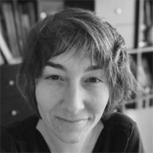 Anne Pouliquen - Professeur M2 Communication pour l'audiovisuel - Université Paris 8